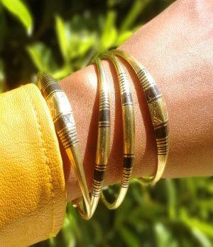 Bracelets Bronze